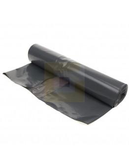 Afvalzakken grijs 60x80cm T50 - 400 stuks
