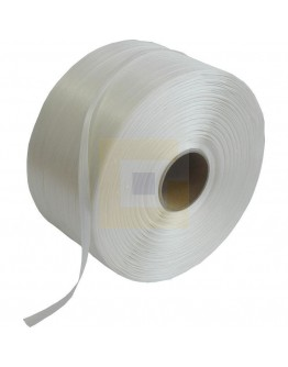 Polyesterband 40S, 13mm x 1100m