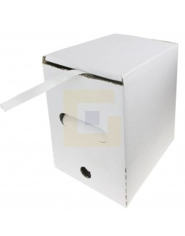 Polyesterband dispenserdoos 16mm/200m