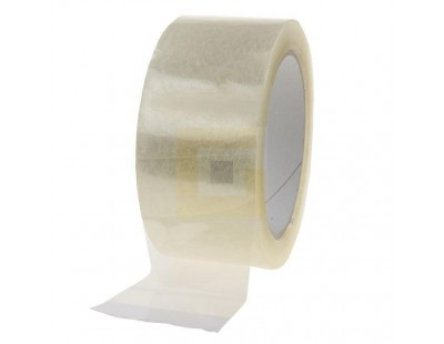 PP acryl tape 48mm/66m High Tack Low-noise Tape - Plakband