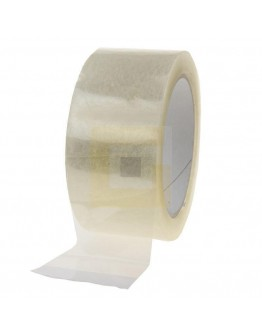 PP acryl tape 48mm/66m High Tack Low-noise