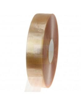 PP Solvent Machinetape 48mm/990m transparant
