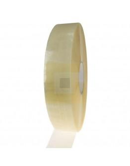 PP hotmelt machinetape 48mm/990m Standard Plus Transparant