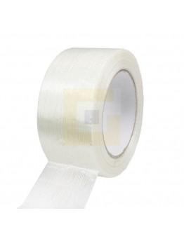 Filament tape 50mm/50m Lengte versterkt
