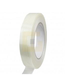 Filament tape 19mm/5mm Lengte versterkt