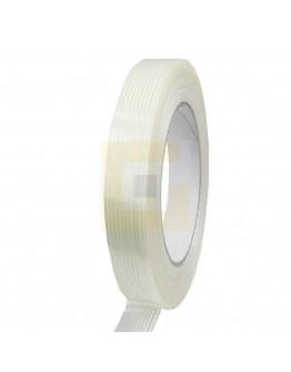 Filament tape 15mm/50m Lengte versterkt