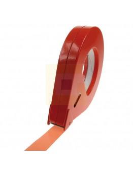 Lusdispenser metaal 19mm