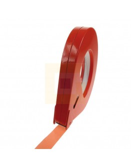 Lusdispenser metaal 15mm