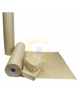 Natronkraft pakpapier 120cm /220m/90grs