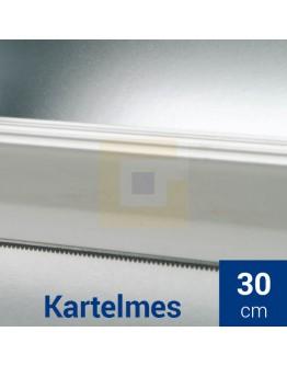 Rolhouder 30cm Rocholz ZAC tafel/ondertafel voor papier + folie