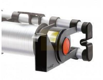 Plakbanddispenser Papiersnij-apparatuur