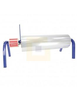 Multifunctionele afroller 40-100cm tafelmodel Blauw