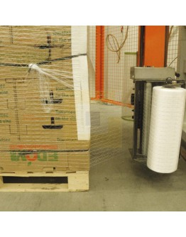 Wikkelnet machinerol 50cm / 3.500m