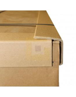 Hoekprofielen ECO karton 35mm,  74cm - 100 stuks