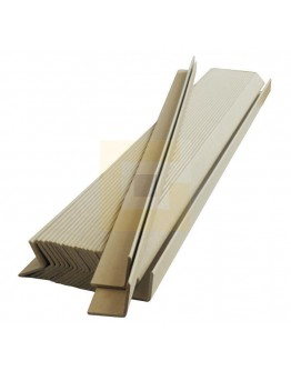 Hoekprofielen ECO karton 35mm, 135cm - 100 stuks