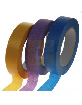 Maskingtape Washi Blue UV 25mm/50m