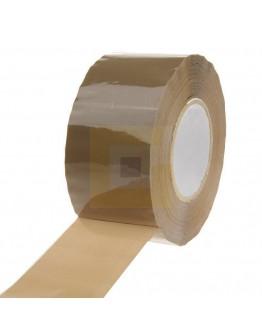 PP Acryl tape 48mm/150m  High Tack Bruin