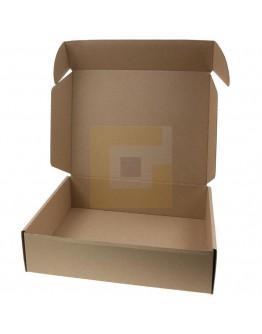 Postbox postdoosje A4+ 315x220x48mm