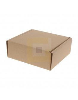 Postbox Postdoosje 100x100x40mm