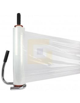 FixStretch Safety wikkelfolie 9my / 45cm / 300mtr