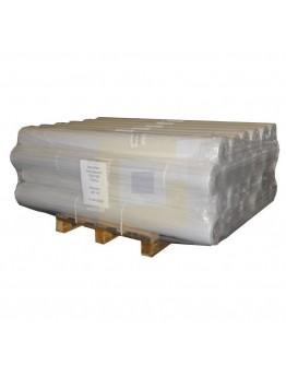 Topvellen - Afdekfolie pallets 150 x 180cm / 20µ - Rol 500st.