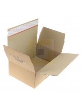 """Verzenddoos """"e-Com®Box"""" nr3 - 230x160x80mm"""