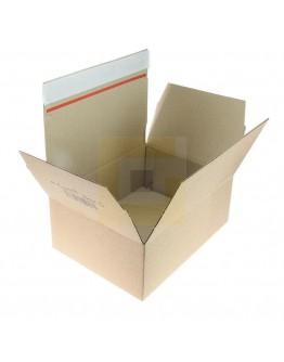 """Verzenddoos """"e-Com®Box"""" nr5 - 270x200x100mm"""