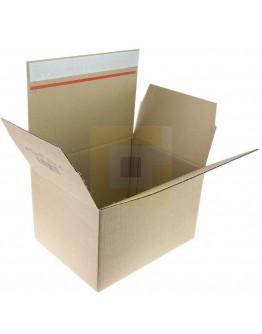 """Verzenddoos """"e-Com®Box"""" nr6 - 260x200x160mm"""