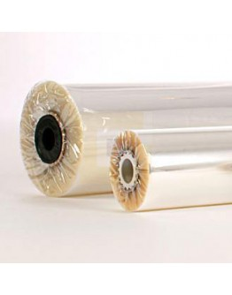 Cellofaan folie transparent 50cm / 500m