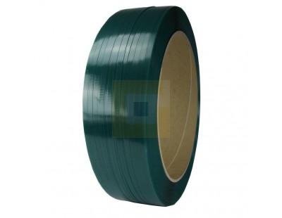 PET Band groen 12mm/0,7mm/2200m