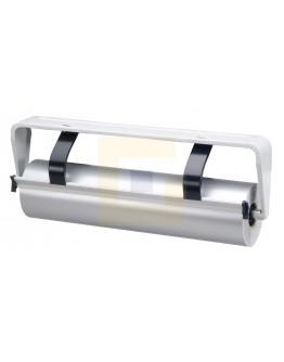 Rolhouder H+R STANDARD ondertafelmodel 50cm voor papier+folie