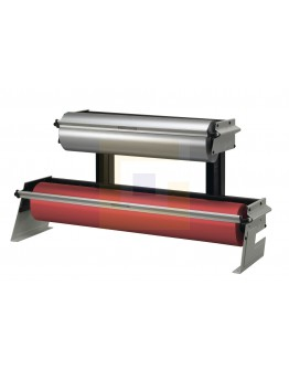Rolhouder 40cm H+R ZAC Bovendeel voor papier + folie