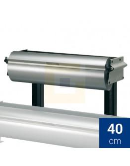 Rolhouder 40cm Rocholz ZAC Bovendeel voor papier + folie