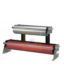 Rolhouder 100cm H+R ZAC Bovendeel voor papier + folie