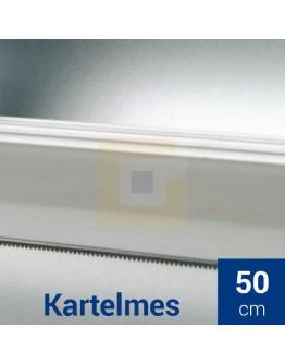 Rolhouder 50cm Rocholz ZAC tafel/ondertafel voor papier + folie