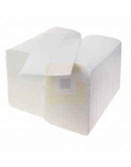 Handdoekjes FIX-HYGIËNE nw X-press cellulose, 27x22cm - Doos met 18 pakken