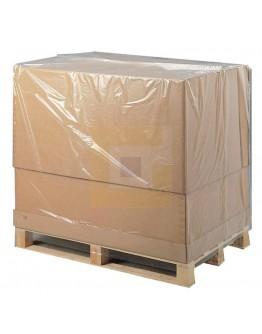 Afdekfolie / bouwfolie Recycled LDPE T200, rol 6x 50mtr