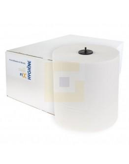 Handdoekrol FIX-HYGIËNE Matic cellulose, 21cm-150m, 6 rollen
