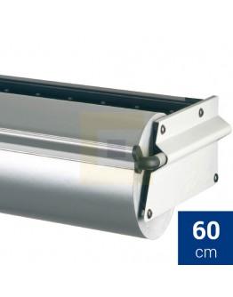 Rolhouder 60cm Rocholz ZAC Wandmodel voor Papier + Folie