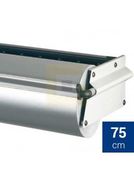 Rolhouder 75cm Rocholz ZAC Wandmodel Voor Papier + Folie