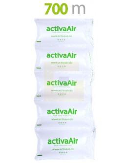 Luchtkussenmachine ActivaAir Light BP2001