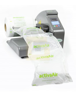 ActivaAir luchtzakjesmachine Light BP2001