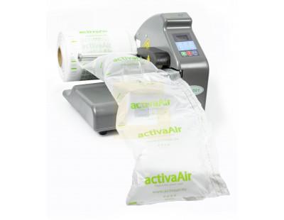 ActivaAir luchtzakjesmachine Light BP2001 Productbescherming