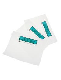Papieren documenthoesjes