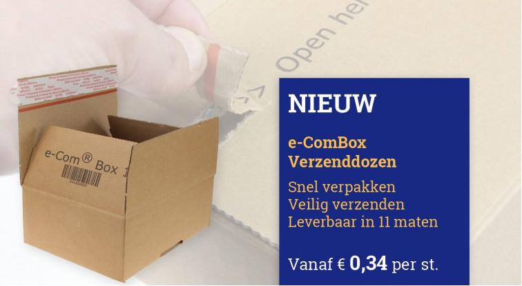 NIeuw: e-commmerce dozen