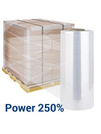 Powerstretch 250% machinefolie